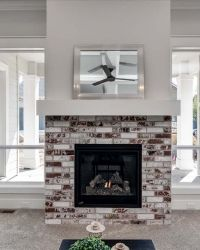 12-Fireplace